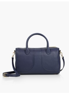 Spectator East West Bag - Indigo