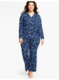 Floral Spring Sleep Set