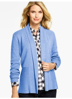 Milano No-Close Cardigan