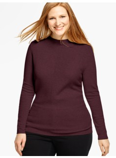 Italian Merino Wool Sweater