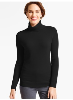 Cashmere Turtleneck