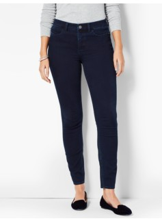 The Flawless Five-Pocket Jegging - Spindrift Wash