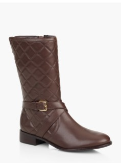 Tia Quilted Boots