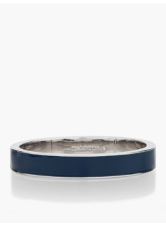 Bright Enamel Bangle