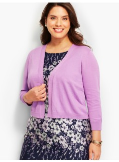 Womans Classic Dress Shrug