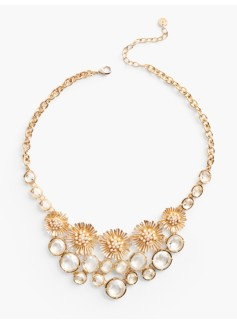 Spring Burst Necklace