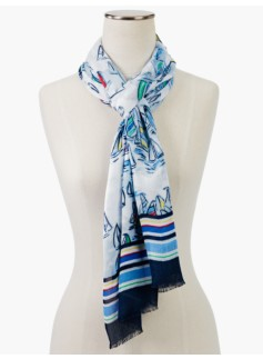 Regatta Fun Scarf