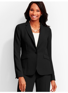 Women's Suits | Suits for Women | Business Attire for Women | Talbots