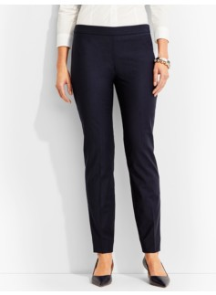 Seasonless Wool Ankle Pant