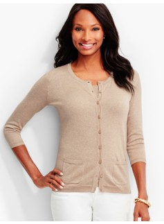 Charming Cardigan-Sparkle