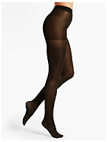 Plus Size Exclusive Opaque Hosiery